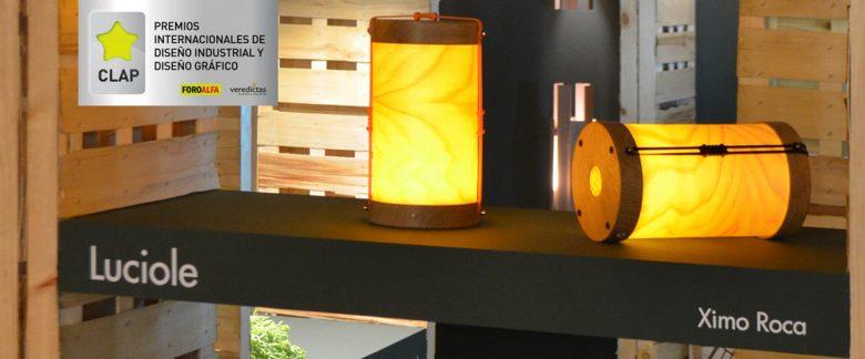 LUCIOLE – Mejor diseño de mobiliario o iluminación interior
